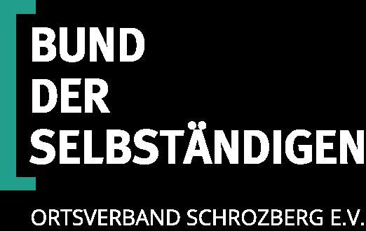 Bund der Selbständigen - Ortsverband Schrozberg e.V.