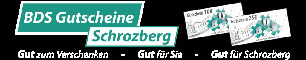 Header Gutscheine BDS Schrozberg