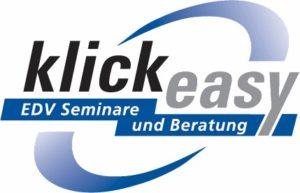 Logo Klickeasy
