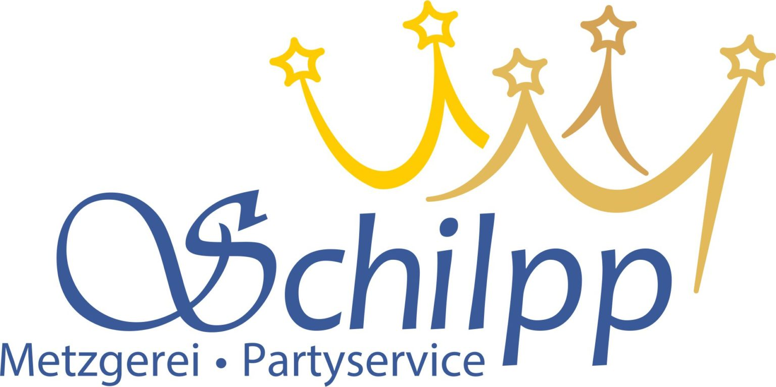 Logo Metzgerei Schilpp
