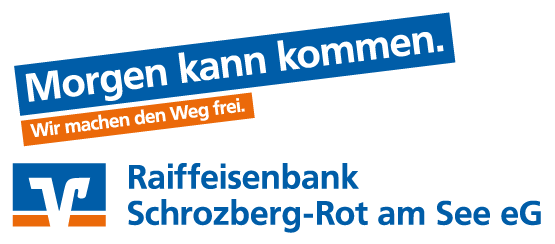 Logo Raiba Schrozberg