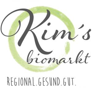 Logo Kims Biomarkt