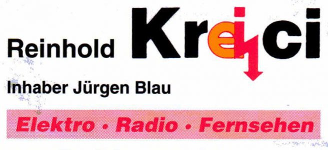 Logo Elektro Krejci