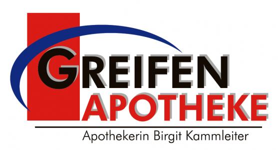 Logo Greifen Apotheke