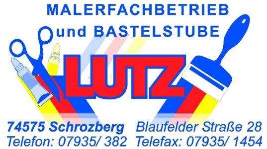 Logo Malerfachbetrieb Lutz